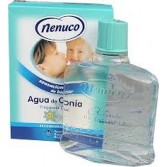 Colonia Nenuco cristal 200 ml