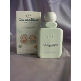 Leche Corporal Canastilla 250 ml