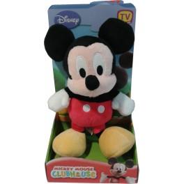Peluche Mickey 30 cm.