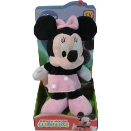 Peluche Minnie 30 cm.