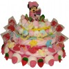 Tarta de Chuches de Minnie